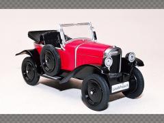 OPEL 4/12PS  | 1:43 Diecast Model Car