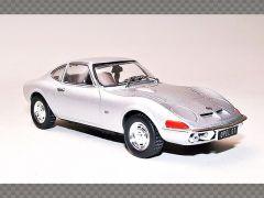 OPEL GT | 1:43 Diecast Model Car