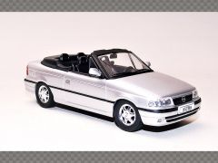 OPEL ASTRA F CABRIOLET | 1:43 Diecast Model Car