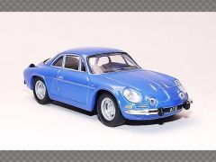 ALPINE A110 ~ 1969 | 1:43 Diecast Model Car