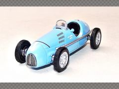 GORDINI TYPE 16 FORMULA 2 ~ FRENCH GP 1952 | 1:43 Diecast Model Car
