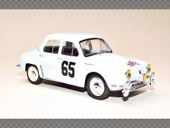 RENAULT DAUPHINE GORDINI ~ MONTE CARLO RALLY 1958   1:43 Diecast Model Car