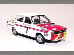 RENAULT 12 GORDINI ~ MONTE CARLO 1973   1:43 Diecast Model Car