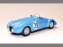 SIMCA GORDINI 24 HOURS LE MANS 1939 ~ 1:43 Diecast Model Car