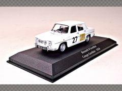 RENAULT 8 GORDINI ~ 1968 | 1:43 Diecast Model Car