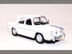 RENAULT 8 GORDINI ~ EQUIPE DE FRANCE DE SKI JO ~ 1968   1:43 Diecast Model Car