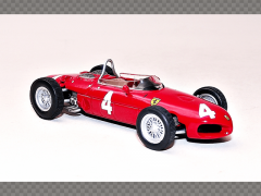 FERRARI 156 F1 ~ 1961 ~ VON TRIPS | 1:43 Diecast Model Car