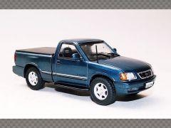 CHEVROLET S-10 ~ 1995 | 1:43 Diecast Model Car