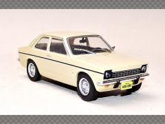 CHEVROLET (VAUXHALL) CHEVETTE SL ~ 1976 | 1:43 Diecast Model Car