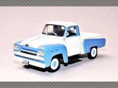 CHEVROLET 3100 ~ 1964 | 1:43 Diecast Model Car