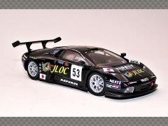 LAMBORGHINI MURCIELAGO R-GT #53 ~ 2007 | 1:43 Diecast Model Car
