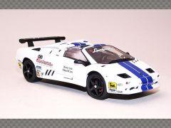 LAMBORGHINI DIABLO VT-R TROFEO ~ 1997 | 1:43 Diecast Model Car