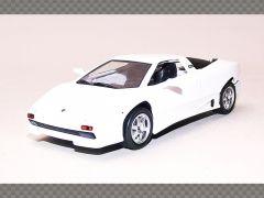 LAMBORGHINI P140 ~ 1988 | 1:43 Diecast Model Car