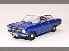 OPEL REKORD A ~ 1963/65 | 1:43 Diecast Model Cars