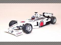 BAR HONDA 02 - RICARDO ZONDA ITALY GP ~ 2000 | 1:43 Diecast Model Car