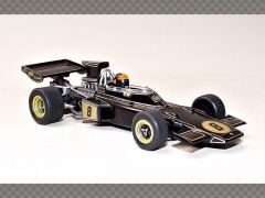 LOTUS FORD 72D - GB GRAND PRIX 1972 | 1:43 Diecast Model Car