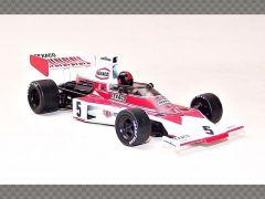 MCLAREN FORD M23 ~ SPAIN GP 1974 | 1:43 Diecast Model Car