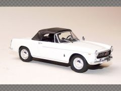 FIAT 1500 CABRIOLET | 1:43 Diecast Model Car