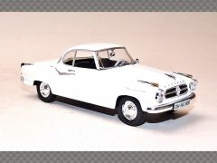 BORGWARD ISABELLA COUPE | 1:43 Diecast Model Car