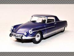CITROEN DS COUPE ~ LE DANDY ~ 1967 | 1:43 Diecast Model Car