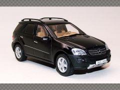 MERCEDES ML50 (W164) ~2005 | 1:43 Diecast Model Car