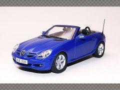 MERCEDES SLK350 (R171) ~ 2004 | 1:43 Diecast Model Car