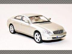 MERCEDES CLS500 (C219) ~ 2004 | 1:43 Diecast Model Car
