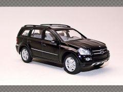MERCEDES GL500 4MATIC (X164) ~ 2006 | 1:43 Diecast Model Car