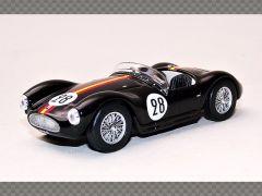 MASERATI A6GCS/53 ~ LE MANS 1954 | 1:43 Diecast Model Car