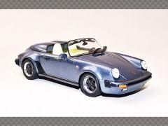 PORSCHE 911 SPEEDSTER TYPE G ~ 1989 | 1:43 Diecast Model Car