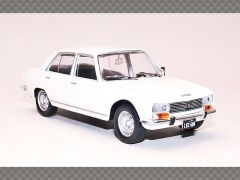 PEUGEOT 504 ~ 1969 | 1:43 Diecast Model Car