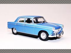 PEUGEOT 404 | 1:43 Diecast Model Car
