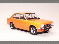 OPEL KADETT (VAUXHALL CHEVETTE) K180 | 1:43 Diecast Model Car
