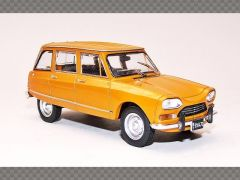 CITROEN AMI 8 ~ 1978 | 1:43 Diecast Model Car