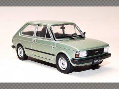 FIAT 147 CL5 ~ 1983 | 1:43 Diecast Model Car