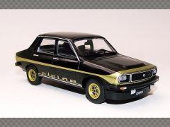 RENAULT 12 ALPINE ~ 1978 | 1:43 Diecast Model Car
