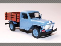 IAME RASTROJERO ~ 1952 | 1:43 Diecast Model Car