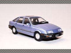 FORD SIERRA GHIA ~ 1984 | 1:43 Diecast Model Car