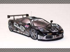 MCLAREN F1 GTR ~ LE MANS 1995 | 1:43 Diecast Model Car
