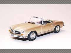 MERCEDES BENZ 230SL ~ 1963 | 1:43 Diecast Model Car