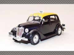 FORD V8 MONTEVIDEO TAXI ~ 1950 | 1:43 Diecast Model Car