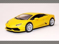 LAMBORGHINI HURACAN LP610-4 ~ 2014 | 1:43 Diecast Model Car