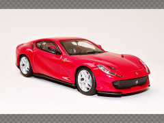 FERRARI 812 SUPERFAST ~ 2017 | 1:43 Diecast Model Car
