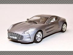 ASTON MARTIN 0NE-77 ~ 2009 | 1:43 Diecast Model Car