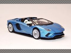 LAMBORGHINI AVENTADOR CABRIOLET | 1:43 Diecast Model Car