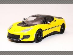 LOTUS EVORA SPORT 410 ~ 2016 | 1:43 Diecast Model Car