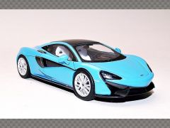 MCLAREN 570S COUPE ~ 2015 | 1:43 Diecast Model Car