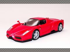 FERRARI ENZO ~ 2002 | 1:43 Diecast Model Car