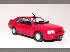 RENAULT FUEGO GTA MAX ~ 1991   1:43 Diecast Model Car