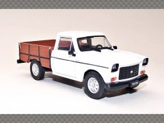 RANQUEL PICKUP ~ 1989 | 1:43 Diecast Model Car